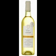 """Vin blanc moelleux AOP Languedoc """"Château d'Adissan"""", 75cl"""