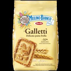 Galletti MULINO BIANCO, sachet de 350g