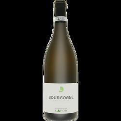 Vin blanc Bourgogne AOC Dominique Lafon, bouteille de 75cl