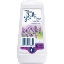 Désodorisant gel longue durée parfum lavande et jasmin GLADE BY BRISE