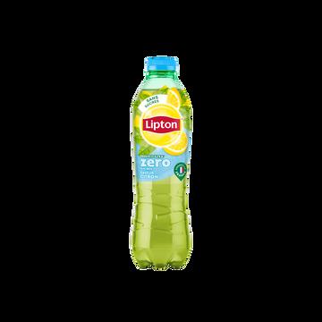 Lipton Lipton Green Citron Zero Sucres Pet 1litre