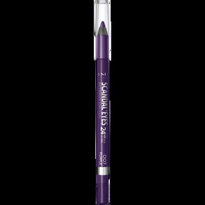 Crayon scandal'eyes waterproof khôl RIMMEL 1,2gr