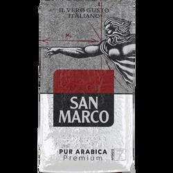 Café moulu SAN MARCO, 250g