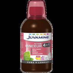 JUVAMINE ACTION MINCEUR 4 EN 1, 500ml