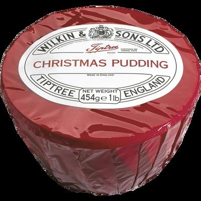 Christmas pudding TIPTREE, 454g