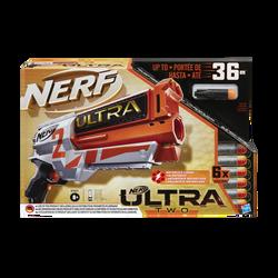 NERF Ultra two-dès 8 ans-fonctionne avec 6 piles aa non incluses