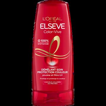L'Oréal Après-shampoing Color Vive Cheveux Colorés Elseve, 240ml