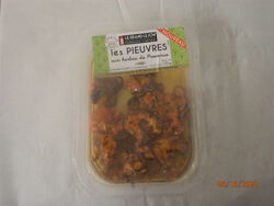 LES PIEUVRES HERBES PROVENCE