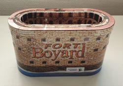 Boite Fort boyard 300 g galettes charentaise