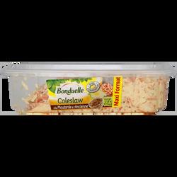 Coleslaw à la moutarde et à l'ancienne BONDUELLE 800G