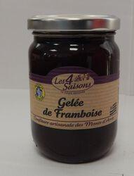 * JELIFRUITS FRAMBOISE 4 SAISONS