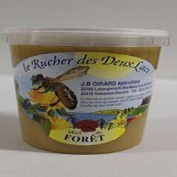 Miel de forêt pot de 1kg