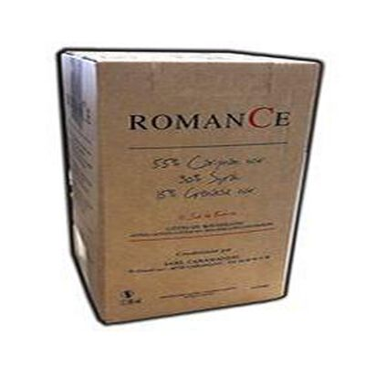 BIB ROMANCE COTE DU ROUSSILLON 3L CHÂTEAU CARAMAY