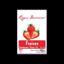 Vivermont Fraises , Sachet 1kg