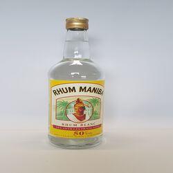 MANIBA BLANC 1L