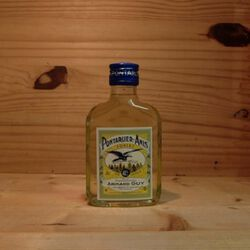 PONTARLIER ANIS - 45° Flasque de 20CL