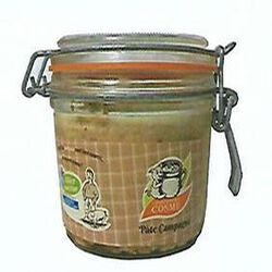 *PATE CAMPAGNE 300G CHARCUTERIE COSMES