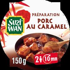 Sauce aux épices pour la préparation de porc au caramel SUZI-WAN, 150g