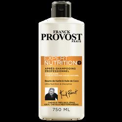 Après shampooing Expert Nutrition FRANCK PROVOST, 750ml