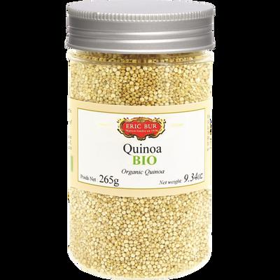 Quinoa Bio ERIC BUR, 260g