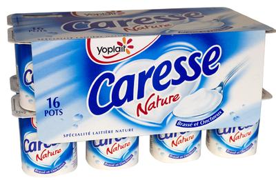 CARESSE DOUCEUR X16