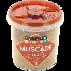 Muscade moulue, pot 65g