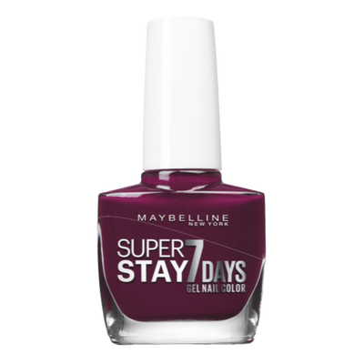 """Vernis à ongles """"Tenue et strong pro"""" n°904 MAYBELLINE"""