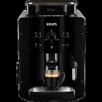 Starbucks Expresso Krups+1 Paquet De Café Starbucks