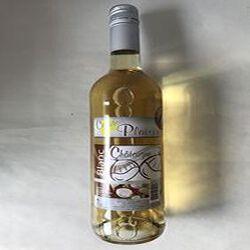 Boisson aromatisée à base de vin Blanc Chataigne VINS ET FRUITS