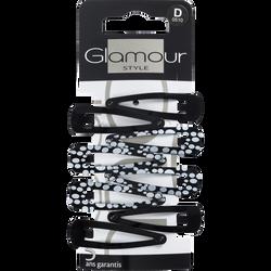 Ornement mode saison, G510 GLAMOUR PARIS