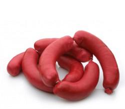 Saucisson cheval rouge SCHT 5P