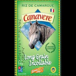 Riz long étuvé 10 minutes IGP Camargue BENOIT RIZ DE CANAVERE, 1kg