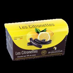Citronettes LES CHEVALIERS D'ARGOUGES, 170g