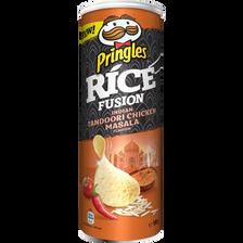 Pringles Chips Goût Rice Fusion Indian Tandoori Chicken Masala , 160g