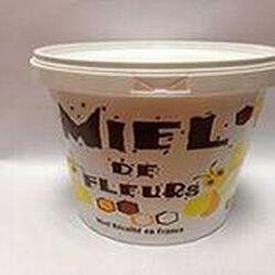 miel de fleurs LA MAISON DU MIEL 1kg