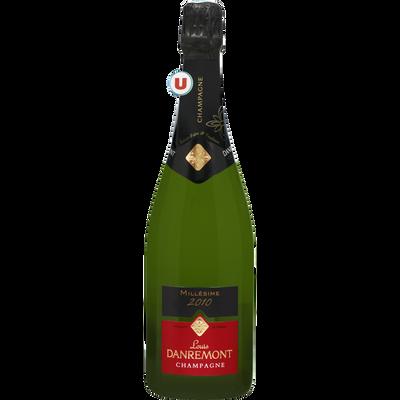 Champagne brut Louis Danremont 12,5% vol., 75cl
