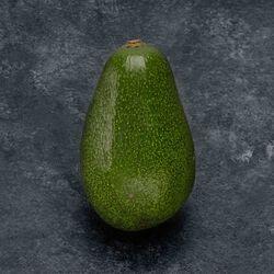 Avocat Hass, BIO, calibre 18, Pérou, barquette 2 fruits