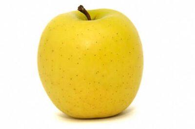 Pomme golden   TALBOT FRUIT   2kg