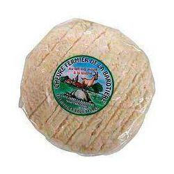Fromage de chèvre fermier au lait cru  Gatinais  LA BAROTIERE, 23%MG, 150g