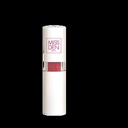 Rouge satin rose glamour 172 MISS DEN, nu