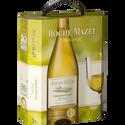 Roche Mazet Vin Blanc De Pays D'oc Chardonnay , 3l