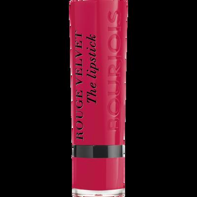 Rouge à lèvres velvet 009 BOURJOIS, 2,4gr
