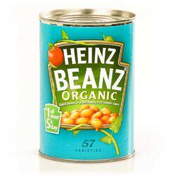 Baked Beans BIO HEINZ 415g