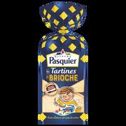 Pasquier Les Tartines De Brioche Pasquier, 450g