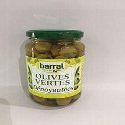 OLIVES Vertes denoyautees EPICURE Sélection