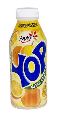Yop 250 g Orange/Passion