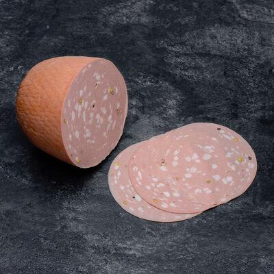 Mortadelle pistachée pur porc