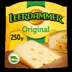 Fromage LEERDAMMER L'Original 250g