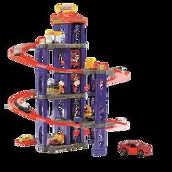 Majorette - Garage 5 étages - Dès 5 ans