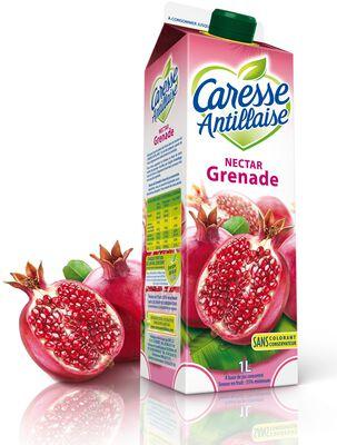 Boisson NECTAR GRENADE Caresse Antillaise 1L